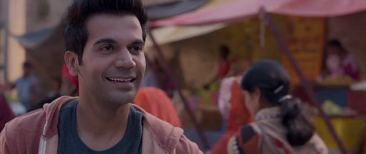 Movie Screenshot of Stree