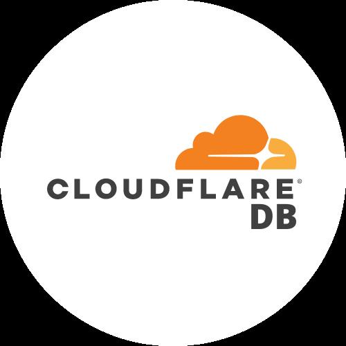 CloudflareDB