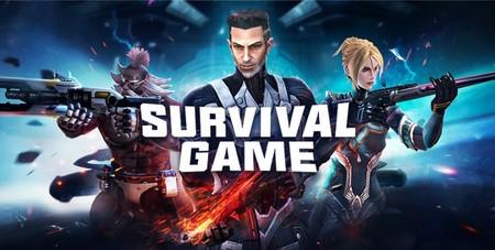 Survival Game de Xiaomi
