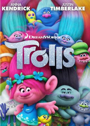 Free Download Trolls Full Movie