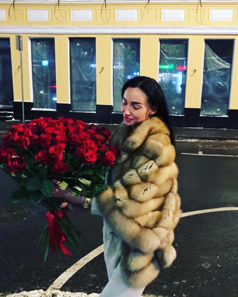Анастасия Тарасенко - Эскортная старушка КРЫСА 26