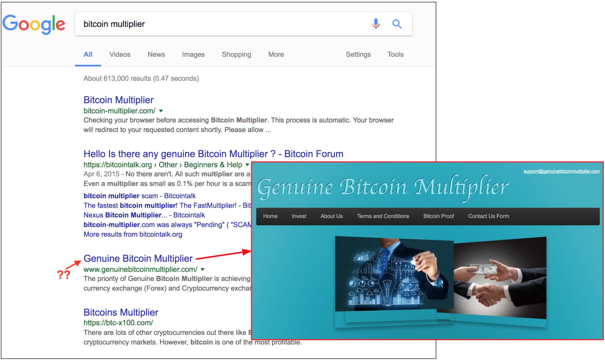 бесплатно bitcoin на русском языке
