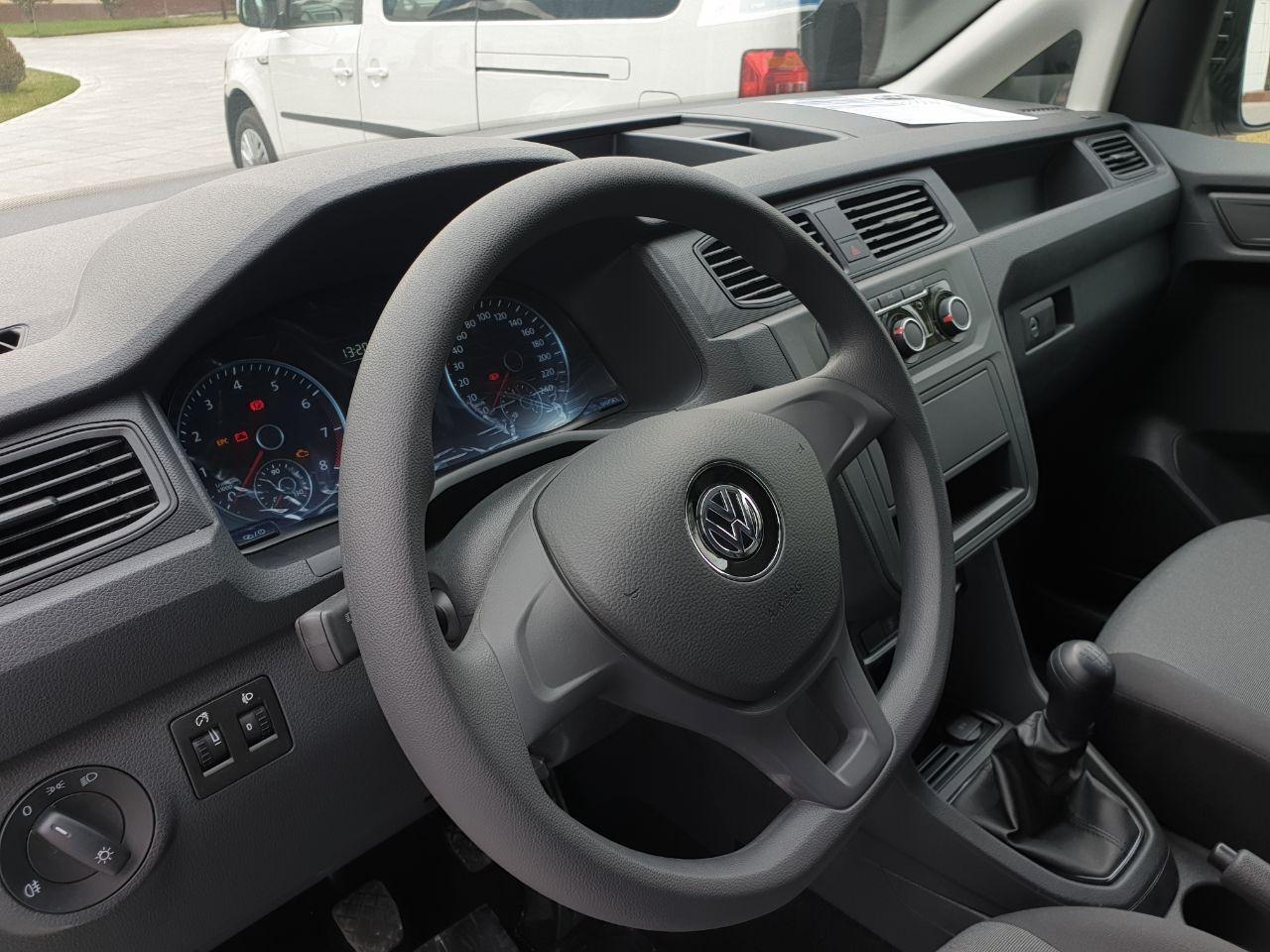 Volkswagen Caddy Narxi - Цена на Кэдди в Узбекистане - 9