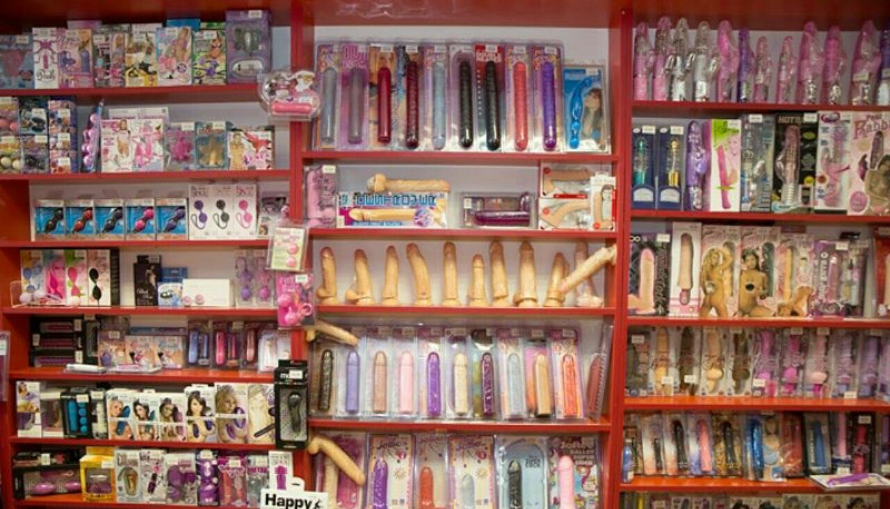 Sex toy stores nj
