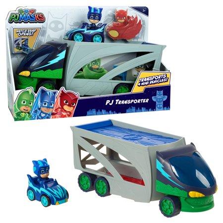 PJ Masks PJ Transporter, Ages 3+