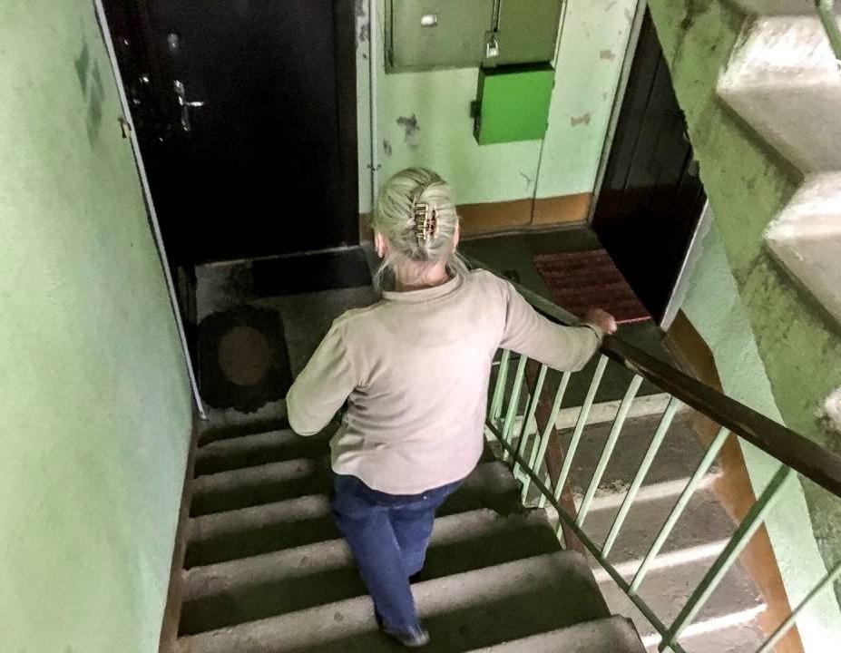 Хабаровчанка прикидываясь соседкой грабила квартиры