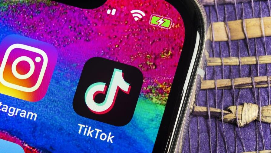 Прокуратура разбирается с отравлением школьниц из-за призыва в TikTok