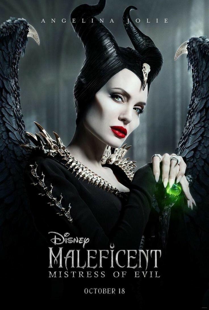Free Download Maleficent: Mistress of Evil Full Movie