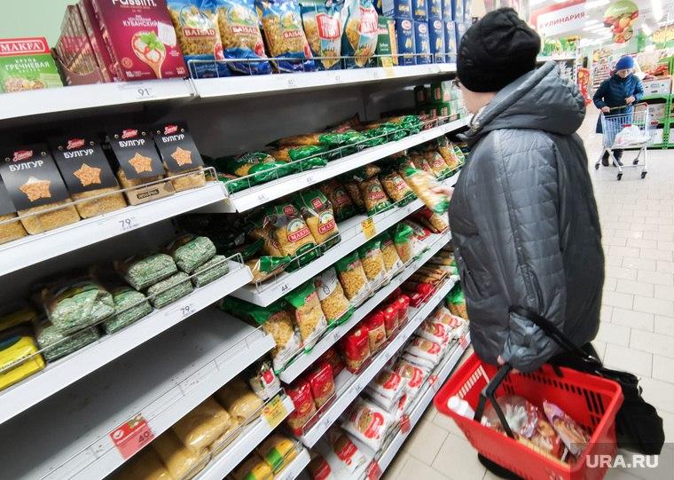 В России заморозят цены на несколько важных продуктов