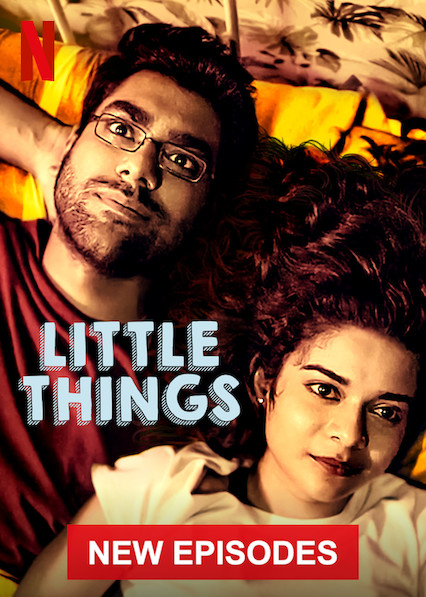 Little Things (2019) 720p HEVC HDRip S03 Complete NF Series [Dual Audio] [Hindi or English] x265 AAC ESubs 1.4GB | 750MB Download