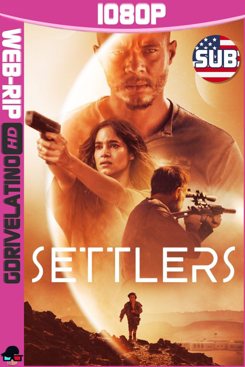 Settlers (2021) WEBRip 1080p Subtitulado MKV