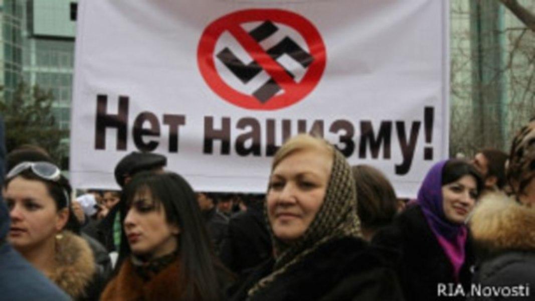 За комментарий в соцсетях о нацизме поплатился амурчанин