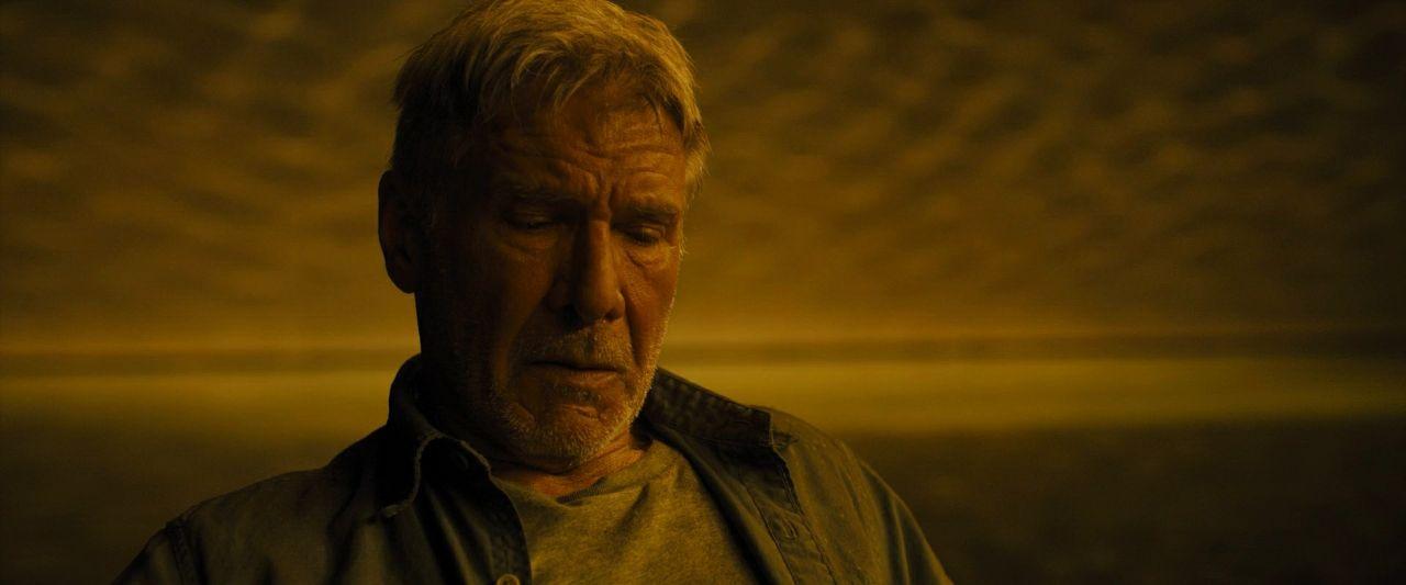 Movie Screenshot of Blade Runner 2049