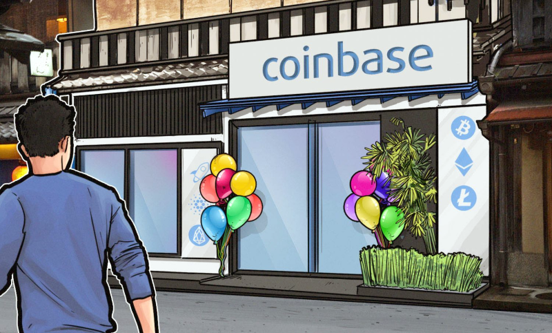 The Coinbase Cryptocurrency Exchange. The Review
