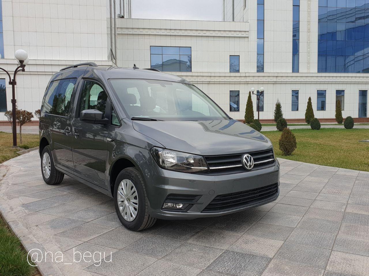 Volkswagen Caddy Narxi - Цена на Кэдди в Узбекистане - 11