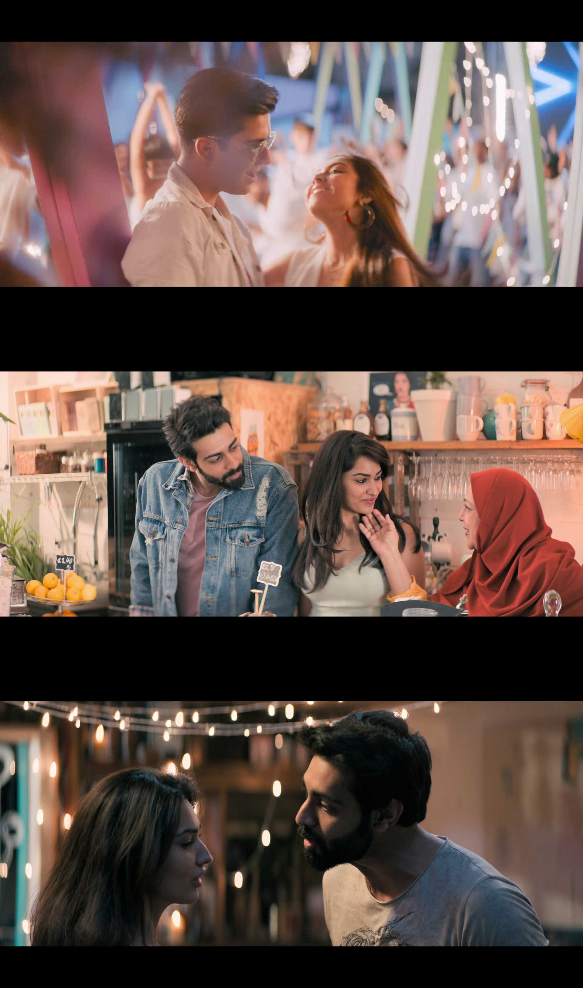 Screenshot of Tuesdays and Fridays Movie