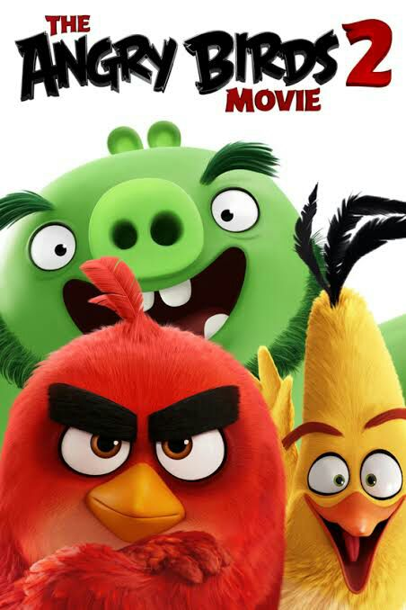 Free Download The Angry Birds Movie 2 Full Movie