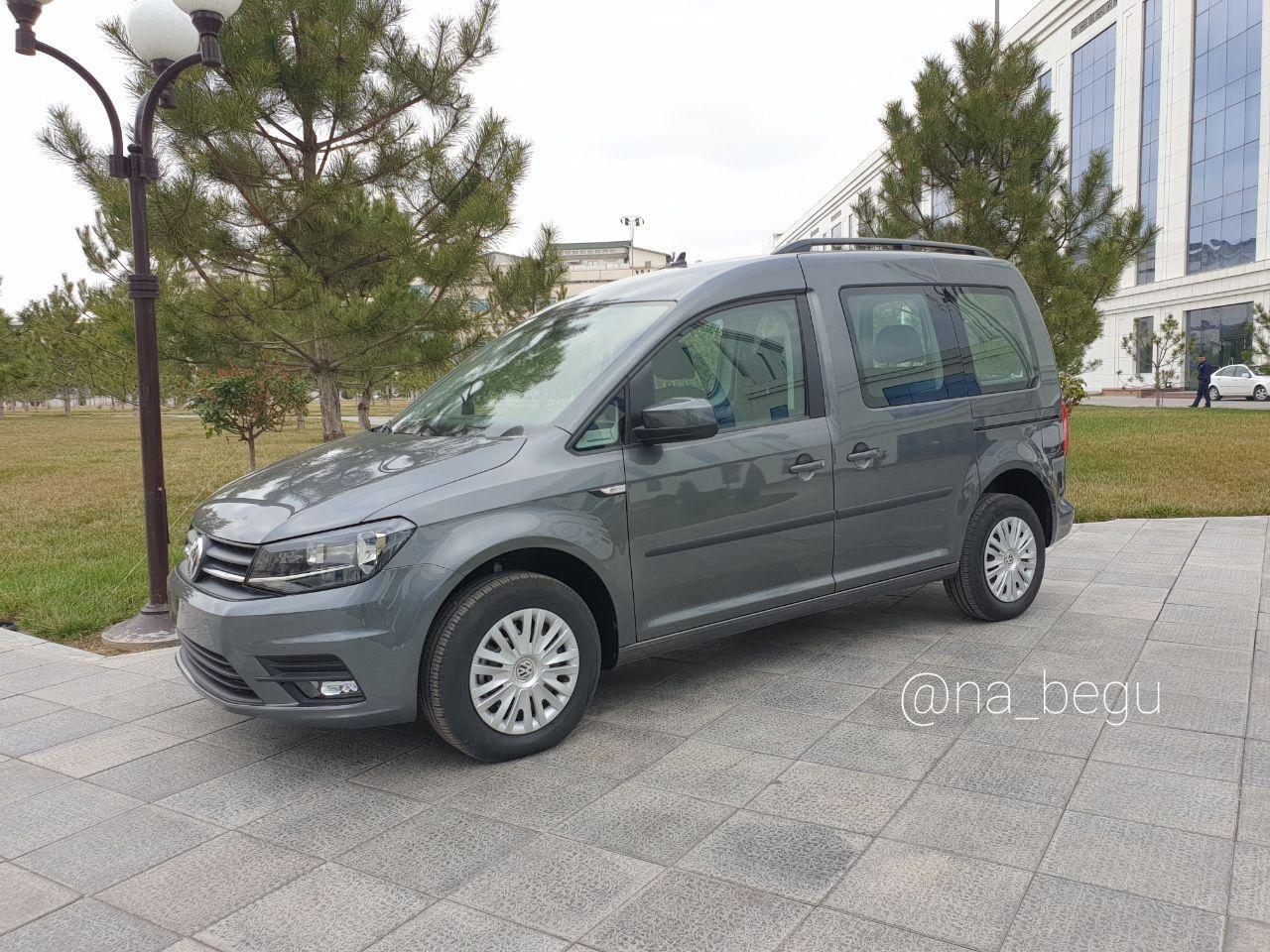 Volkswagen Caddy Narxi - Цена на Кэдди в Узбекистане - 14