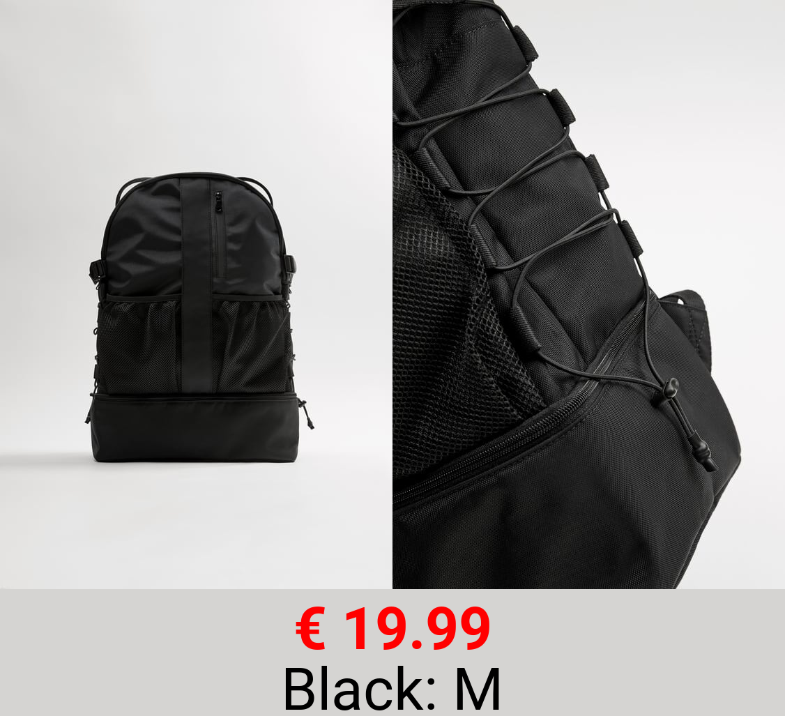TECHNICAL SPORTS BACKPACK