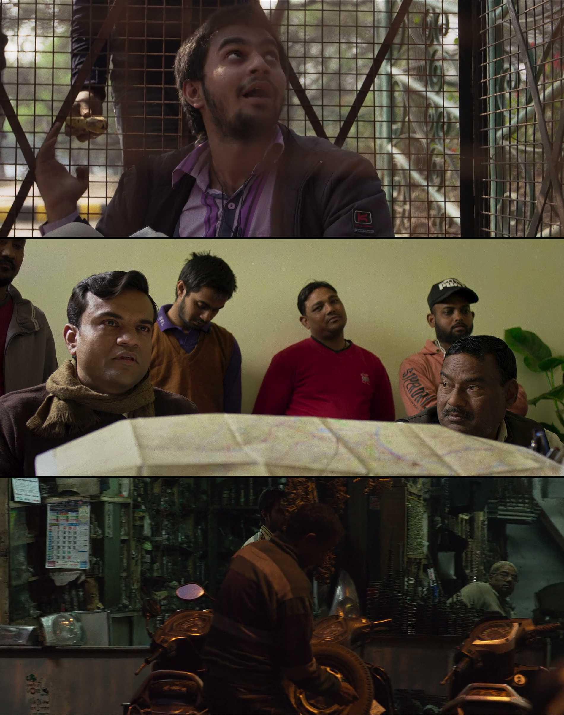 Screenshot of Eeb Allay Ooo! Movie