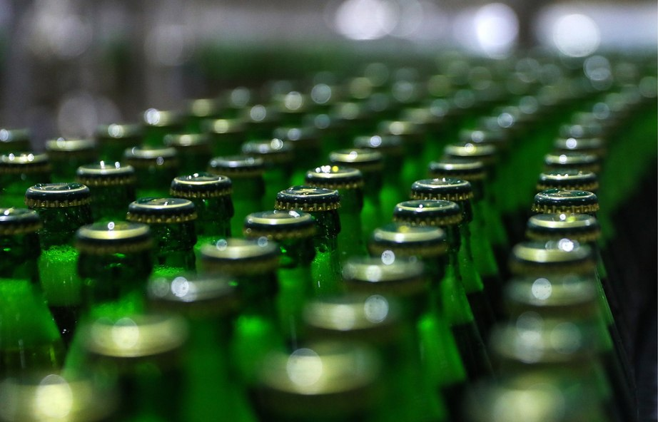 Более 16 тысяч литров нелегального алкоголя изъято в Хабаровском крае в 2020 году