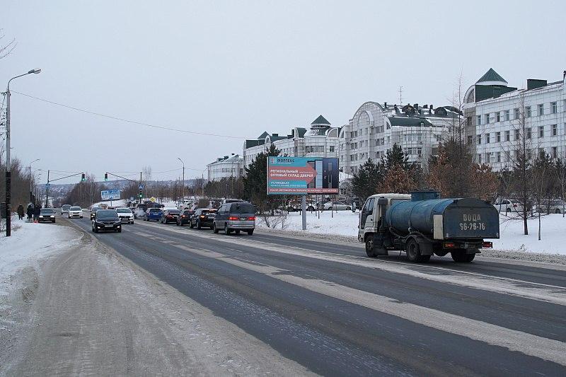 Воронежское шоссе: новая автобусная остановка и схема движения