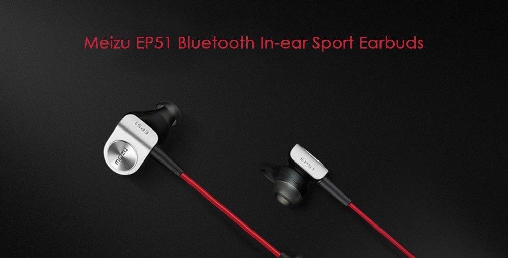 ?Meizu EP51 Wireless Earbuds