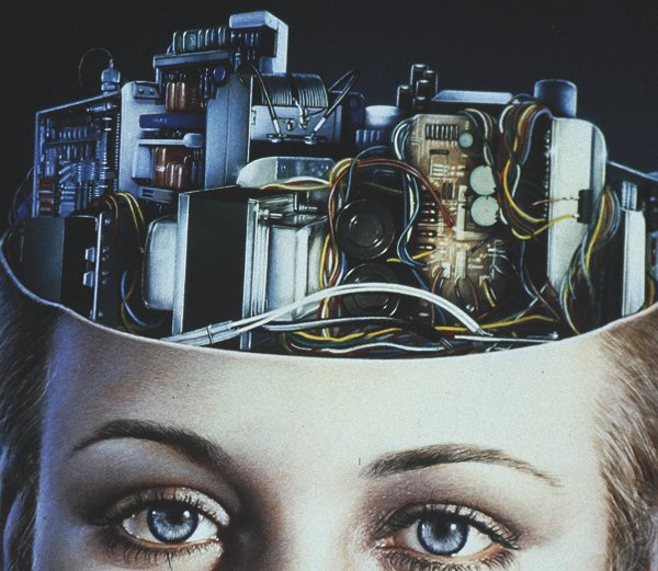 Как изменится мир после создания ИИ