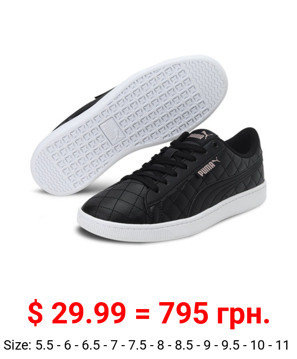 Vikky v2 Quilted Women's Sneakers