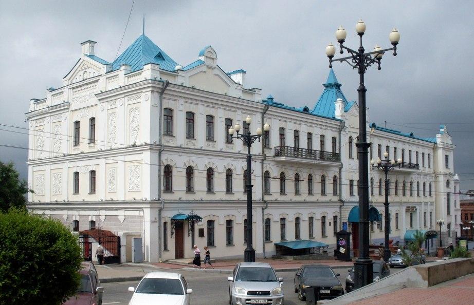 Хабаровская филармония, театры и кинотеатры открылись для посетителей