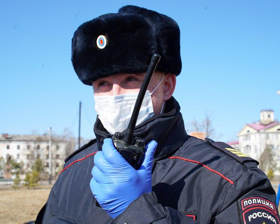 Новый участковый пункт полиции появится в Хабаровске