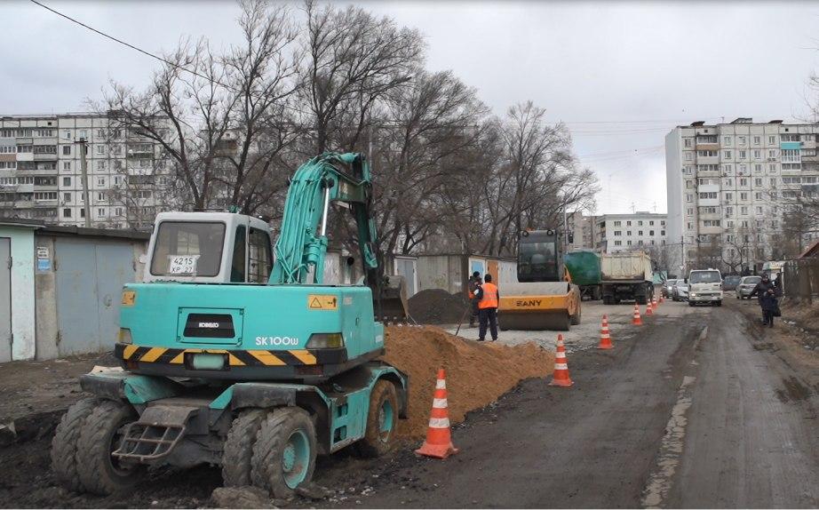 Проспект 60-летия Октября ждет масштабная реконструкция
