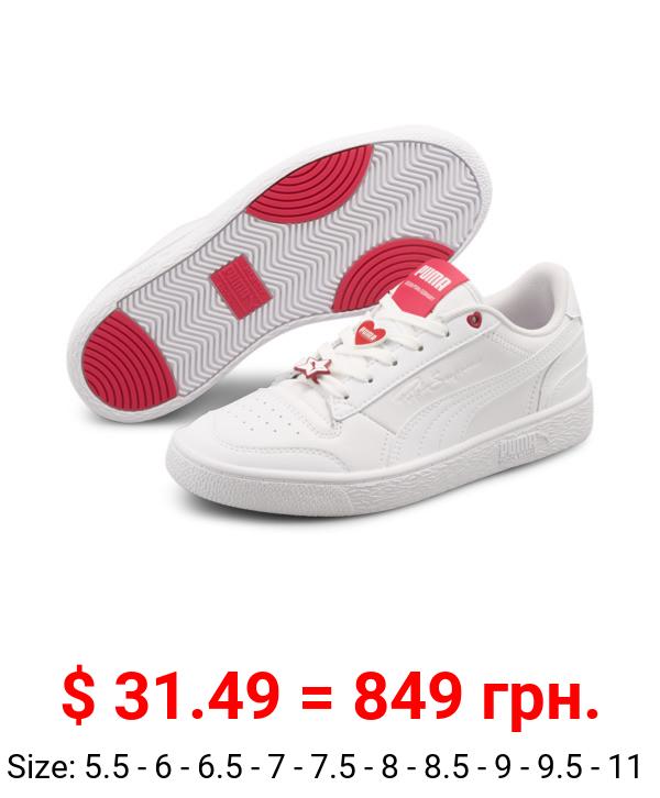 Ralph Sampson Lo Galentine's Women's Sneakers