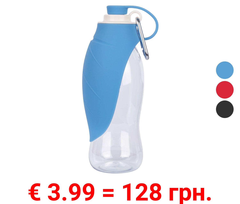 ZOOFARI® Hunde Trinkflasche