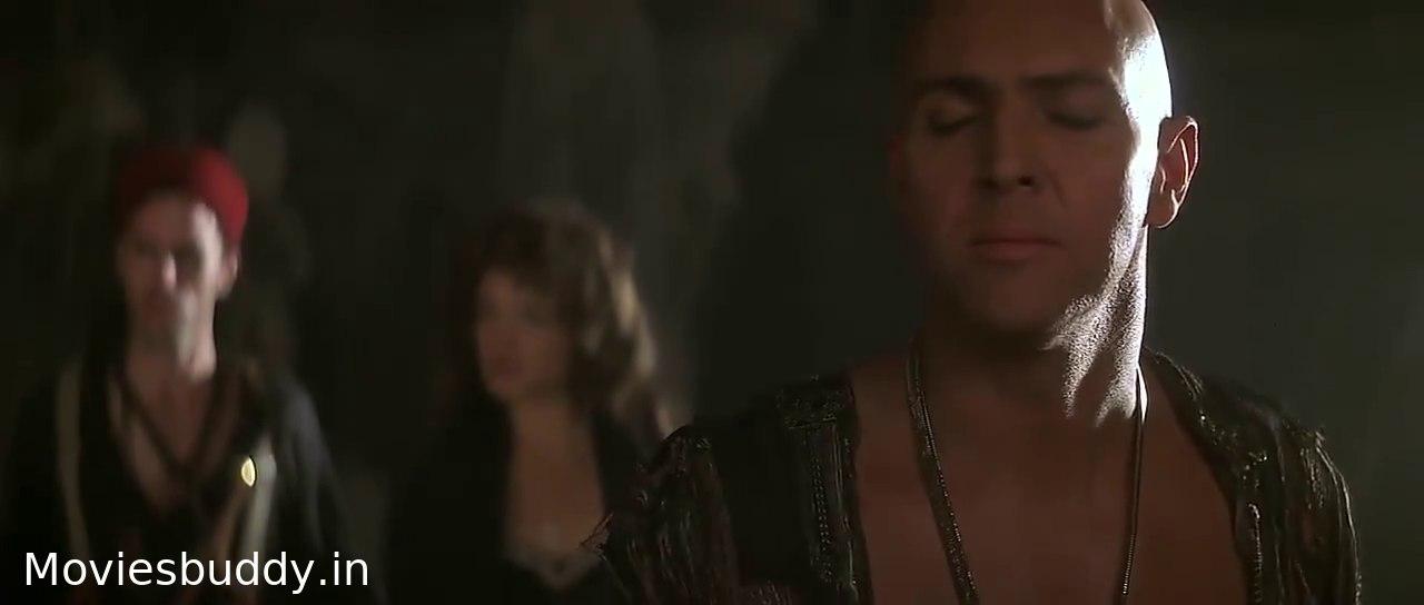 Video Screenshot of The Mummy