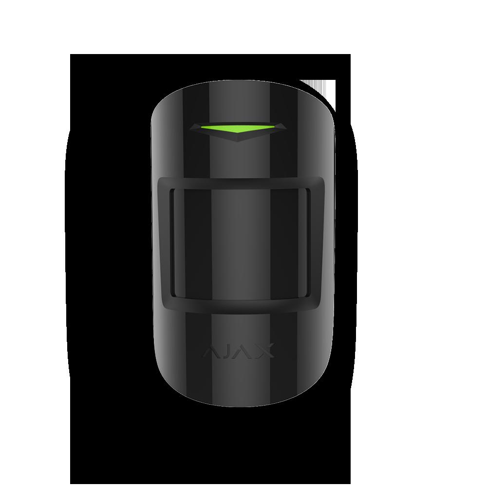 a35f56870ad62bb948af3 Чек-лист по установке комплексной системы безопасности Ajax в офисе. Что нужно знать инсталятору? - Used.Net.UA: сетевое, серверное и офисное оборудование