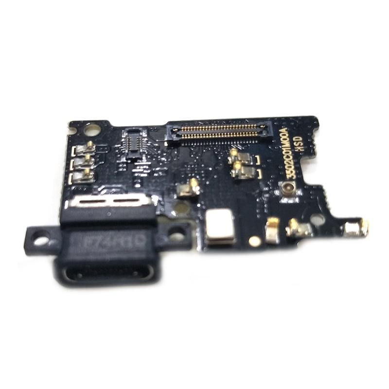 USB Type C de los Xiaomi Mi