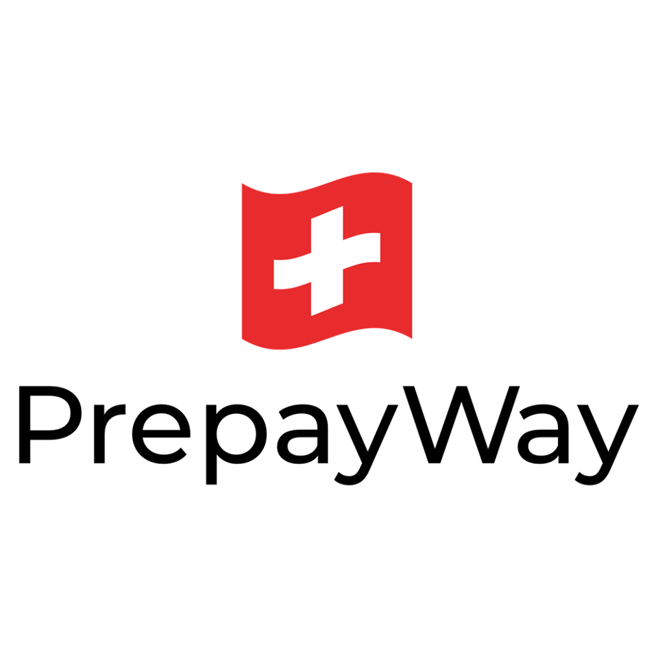 Image result for PREPAYWAY ico