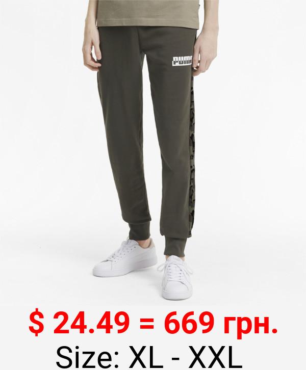 Core Camo Men's AOP Sweatpants