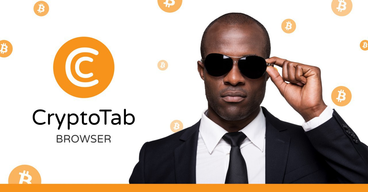 CryptoTab – Telegram