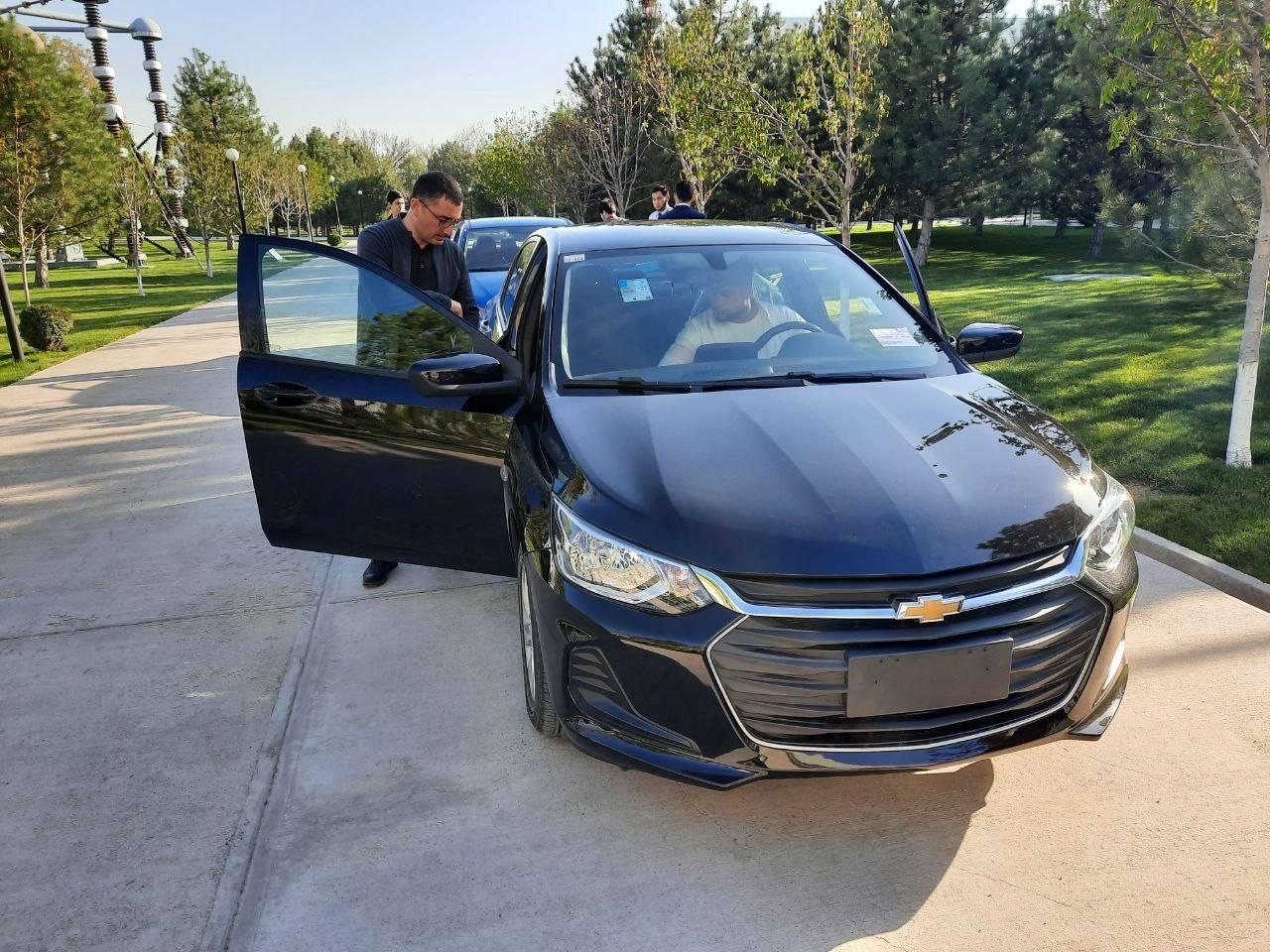 Chevrolet Onix va Tracker: iste'molchilar ehtiyojlarini jamlash - 6