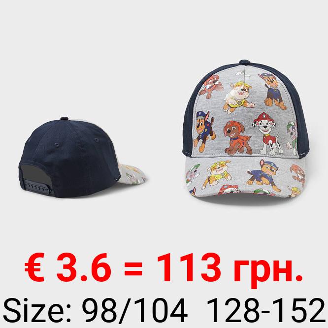 Paw Patrol - Cap