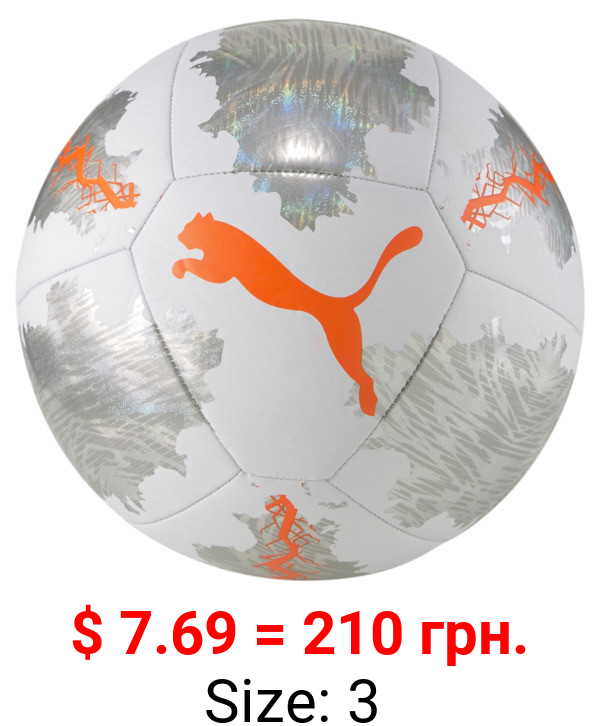 PUMA Spin Training Ball