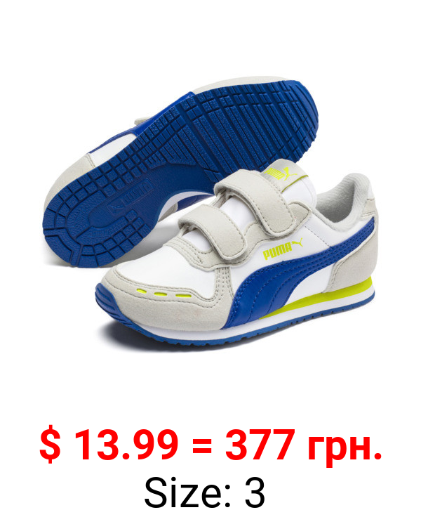 Cabana Racer SL AC Little Kids' Shoes