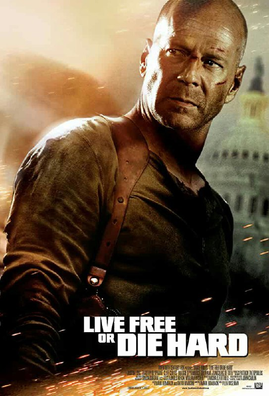 Free Download Live Free or Die Hard Full Movie