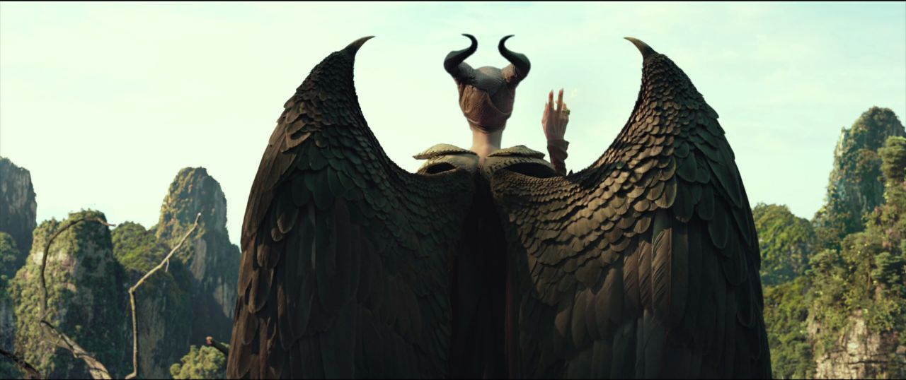 Video Screenshot of Maleficent: Mistress of Evil