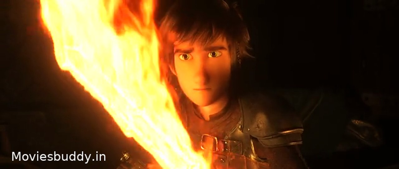 Movie Screenshot of How to Train Your Dragon: The Hidden World