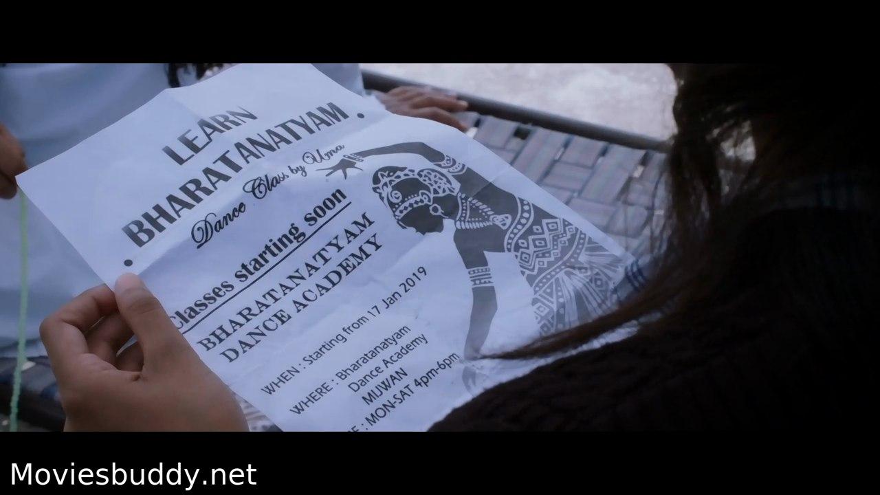 Movie Screenshot of Mee Raqsam