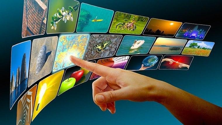 Интерактивное оборудование – полезный инструмент при организации выставок
