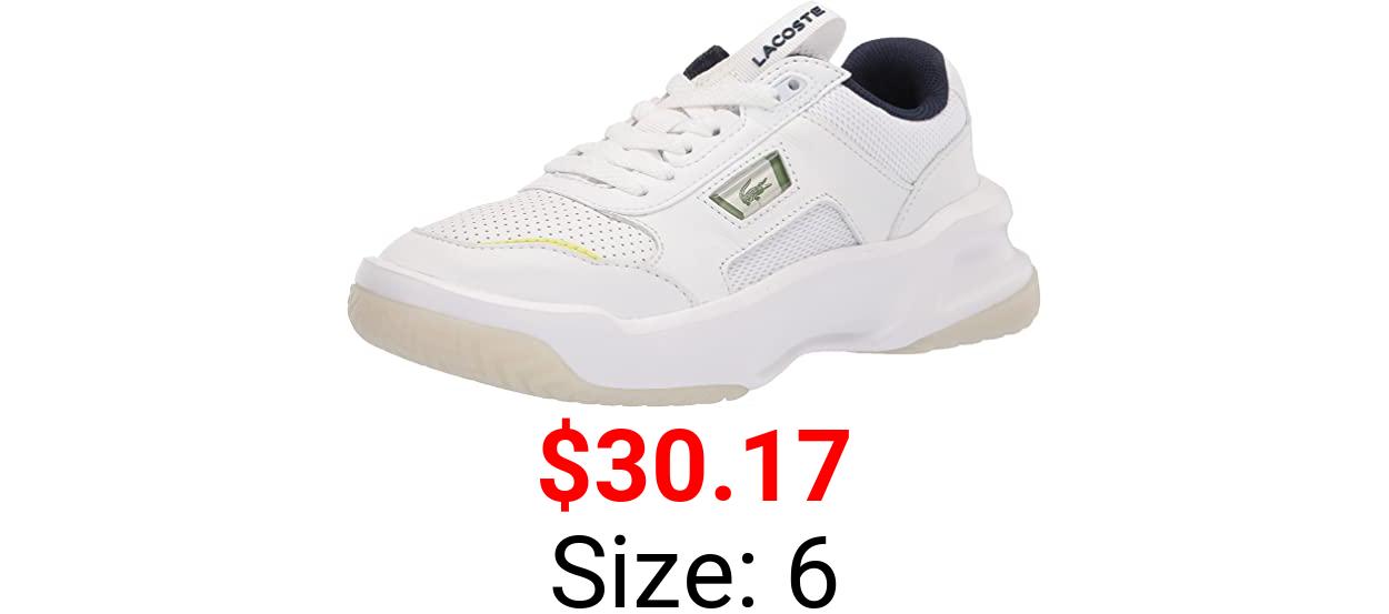 Lacoste Women's Ace Lift Sneaker